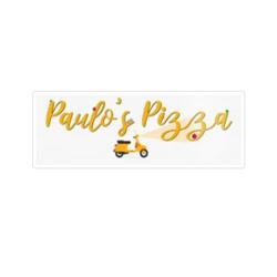 Paulo`s Pizza logo