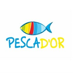 Pescad`OR logo