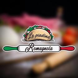 La Piadina Romagnola logo