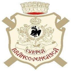 Restaurant Curtea Brancoveneasca logo