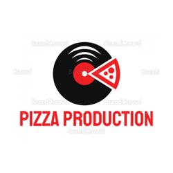 Pizza Production logo
