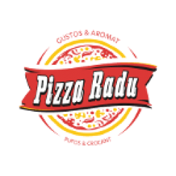 Pizza Radu logo