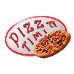 Pizza Timi logo