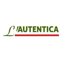 Pizzeria Napoletana L`Autentica logo