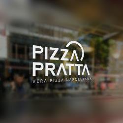 Pratta Restaurant logo