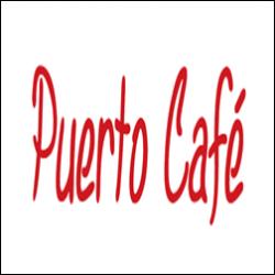 Puerto cafe logo