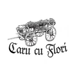 Restaurant Caru cu Flori logo