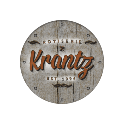 Rotiseria Krantz logo