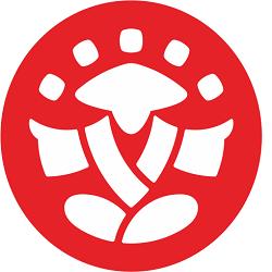 Sushi Master Dumbravita logo