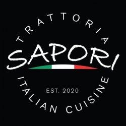 Trattoria Sapori Delivery logo