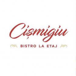 Cișmigiu-Bistro La Etaj logo