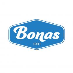 Bonas Manastur logo