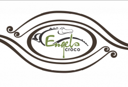 Bistro Engels Croco logo