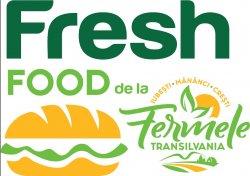 Fresh Food By Fermele Transilvania Piata Garii logo