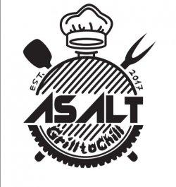 Asalt Food Truck logo
