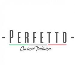 Perfetto Cucina Italiana logo