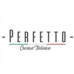 Perfetto Pasta Italiano logo