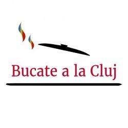 Bucate A La Cluj logo