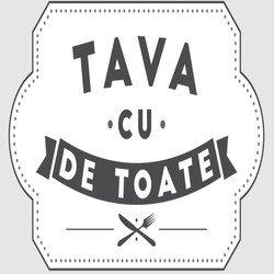 Mancare la oala by Tava cu de toate - Dr Taberei logo