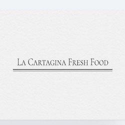 La Cartagina fresh food logo