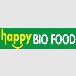 Happy Bio Food logo