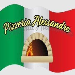 Pizzeria Alessandro logo