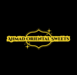 Ahmad Oriental Sweets logo