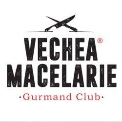 Vechea Macelarie logo