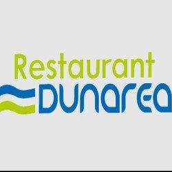 Restaurant Dunarea Albastra logo
