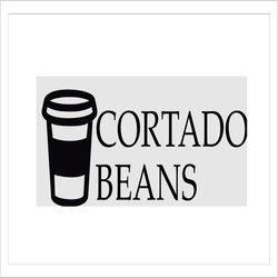 Cortado Beans logo