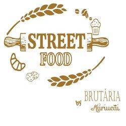 Street Food by Brutaria Mariucai logo