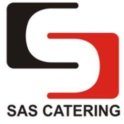 Sas Catering logo