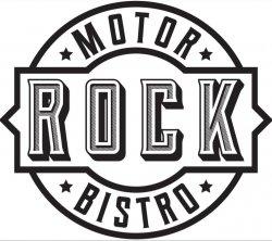Motor Rock Bistro logo