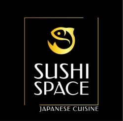 Sushi Space logo