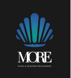 Sushi MORE logo