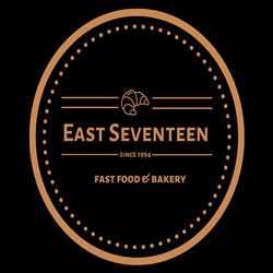 East Seventeen Fast Food logo