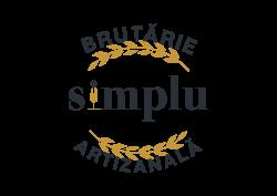 Brutaria Simplu logo