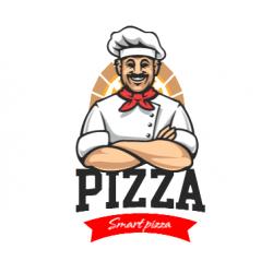 Smart Pizza logo