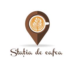 Statia de Cafea logo