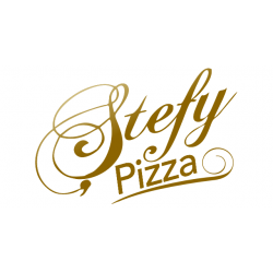 Stefy Pizza logo