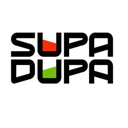 SupaDupa logo