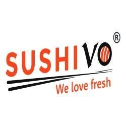 SushiVo Afi Mall  logo
