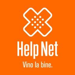 Help Net 118 logo