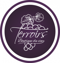 Terroirs Boutique du Vin logo
