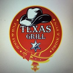 Texas Grill logo