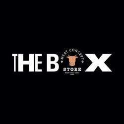 The Box Tudor logo