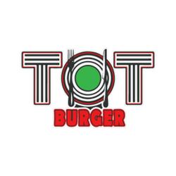 Tot Burger Floresti logo