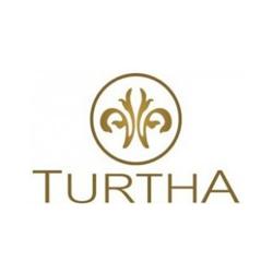 Turtha Grill&Sweets logo