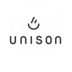 Unison - Plant Based Food logo