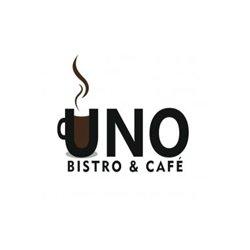Uno Bistro & Cafe logo